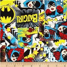 Girl Power 2 Batgirl