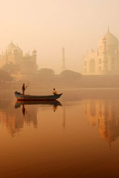 4f5f9891eb http   www.greeneratravel.com  Sunrise India river Agra 1310 Flickr - Photo  Sharing Places