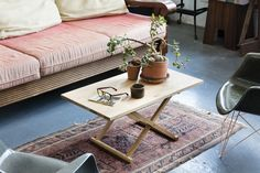 STUSSY Livin' GENERAL STORE General Store, Stussy, Japan, Interior, Table, Furniture, Camping, Home Decor, Lifestyle