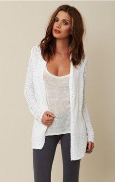 360 Sweater - Bethany