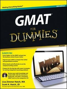 GMAT For Dummies Download (Read online) pdf eBook for free (.epub.doc.txt.mobi.fb2.ios.rtf.java.lit.rb.lrf.DjVu)
