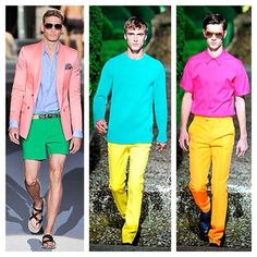 Neon Outfits For Men | www.pixshark.com - Images Galleries With A Bite!