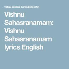 Ganapathi Sahasranama Pdf