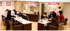 目黒のネイルサロン|ネイルクイック アトレ目黒店