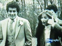Carolyn attended St. Mary's High in Greenwich, CT.