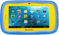 Gogen MAXPAD7B  - DigitalPC.pl - http://digitalpc.pl/opinie-i-cena/tablety/gogen-maxpad7b/