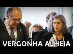 Urgente! Quebra pau no STF Gilmar Mendes e Luís Barroso protagonizam ver...