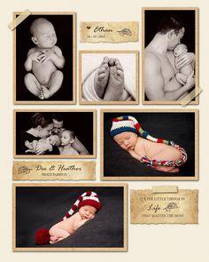 Www.heidifuentes.com #newbornphotography #siblings #newborn