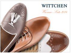 Prezentujemy z dumą nowe modele butów #WITTCHEN, wykonanych w technologii hand made.  Zapraszamy do sklepu: https://www.sklep.wittchen.com/woman/category/8/buty.html
