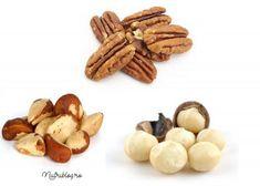 Lista completa de alimente in dieta keto - ce sa mananci si ce sa eviti - Nutriblog Almond, Food, Essen, Almond Joy, Meals, Yemek, Almonds, Eten