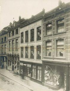 Ons Café in 1933