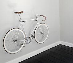 Soporte de bicicleta Berlin diversos colores blanco