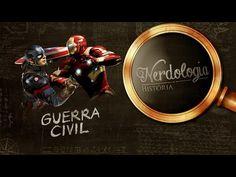 Guerra Civil | Nerdologia 164 - YouTube