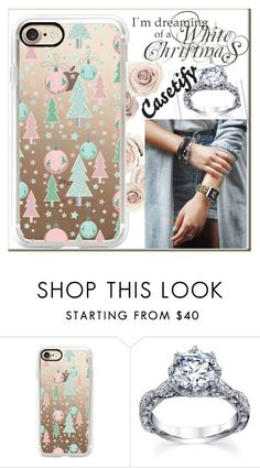 """""""casetify 1"""" by crvenamalina ❤ liked on Polyvore featuring Casetify"""