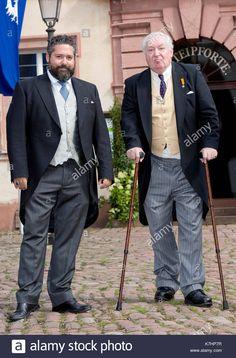 Grand Duc, Prussia, Prince And Princess, Service, Descendants, Suit Jacket, Jackets, Fashion, September 16