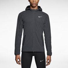 van der valk charleroi - Nike Tech Fleece Aeroloft Windrunner Men's Jacket. Nike Store ...