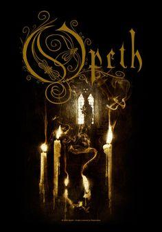 Opeth - Ghost Reveries Láminas en AllPosters.es