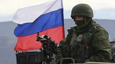 Russia has unexpectedly begun military exercises at borders of Ukraine and transfers troops to the Crimea