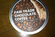 Fair Trade Chocolate Cofee