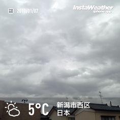 おはようございます! 曇りですが雨・風・雪もない穏やかな土曜日です〜♪