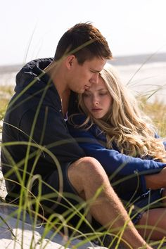 Dear John is a 2010 American romantic drama-war film starring Amanda Seyfried and Channing Tatum. Description from pinterest.com. I searched for this on bing.com/images