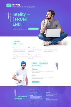 IT education online courses programming project website design web wordpress templates theme 404831454000870606 Web Design Websites, Online Web Design, Web Design Quotes, Website Design Services, Web Design Tips, Web Design Company, Logo Design, Web Design Courses, Design Agency