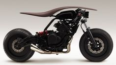 In its recent Ah A May exercise, Yamaha got two groups of its designers to trade places – musical instrument designers from Yamaha Corp were tasked with creating motorcycles, while motorcycle designers from Yamaha Motor Company had to create instruments. Here's the pair of resulting two-wheelers.