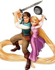 Images of Rapunzel from Tangled. Disney Rapunzel, Rapunzel E Eugene, Flynn Rider And Rapunzel, Disney Amor, Tangled Rapunzel, Tangled 2010, Disney Dream, Disney Love, Disney Magic