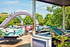 Jazzland-Six-Flags-NO-16 by Silvia Saponaro photography, via Flickr