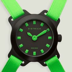 """Another cool """"alternate form factor"""" watch 