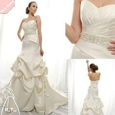 ... apagado - hombro vestido de novia en color crema - spanish.alibaba.com