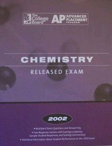 Chemistry boston college subject tests