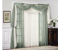 Livingroom Curtains