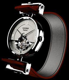 Cacheux Elephant Automatic watch