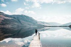 Ecosse, Highlands