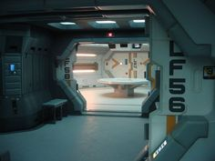 New Prometheus Set Photos and Concept Art (**Updated**) - Prometheus Movie Discussions:
