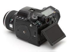Pentax 645Z érkezett egy rakás objektívvel - FotóSarok Blog