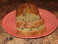 Acorn Squash Quick Bread With Cranberries and Walnuts--For that lonely acorn squash sitting on your counter...
