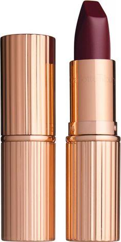 CHARLOTTE TILBURY - Matte Revolution lipstick in Glastonbury