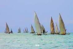 Zanzibar Traffic Jam