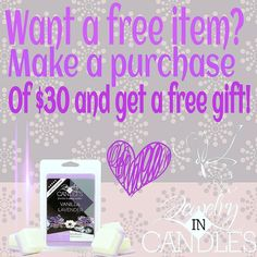 you can purchase all items from my website listed above! http://ift.tt/20qU02s #SherriesJicCandles