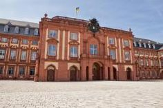 Baroque Palace Mannheim  Baroque Palace Mannheim1 / 8The handsome 250-year-old Schloss Mannheim [ 'Mannheim Palace' ] is one of the country's largest Baroque complexes, with a Knights' Hall and Palace Church