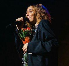 Kehlani performances in Oslo, Norway - March 2017