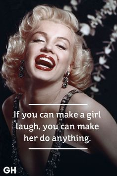 27 of Marilyn Monroe's Most Beautiful Quotes on Love, Life, and Stardom Beautiful Love Quotes, Life Quotes Love, Funny Quotes About Life, Smile Quotes, True Quotes, Hollywood Quotes, Old Hollywood, Flirting Quotes For Him, Funny Quotes For Teens