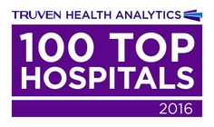 Year in a row by truven health analytics west florida hospital