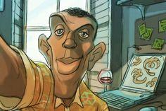 Stromae waarschuwt voor het monster 'Twitter' in nieuwste videoclip 'Carmen'