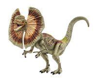 Resultado de imagem para Dilophosaurus