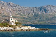 Sucuraj - Croatia