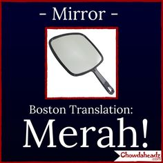 Merah #BostonTranslation