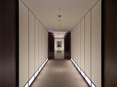 Andaz Tokyo by Shinichiro Ogata, Simplicity Co